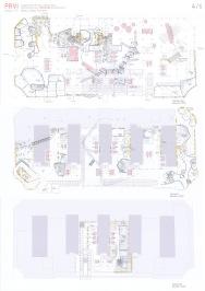 4. Edificio España plantas